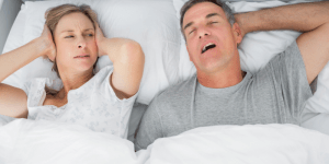Snoring in Sleep Apnea