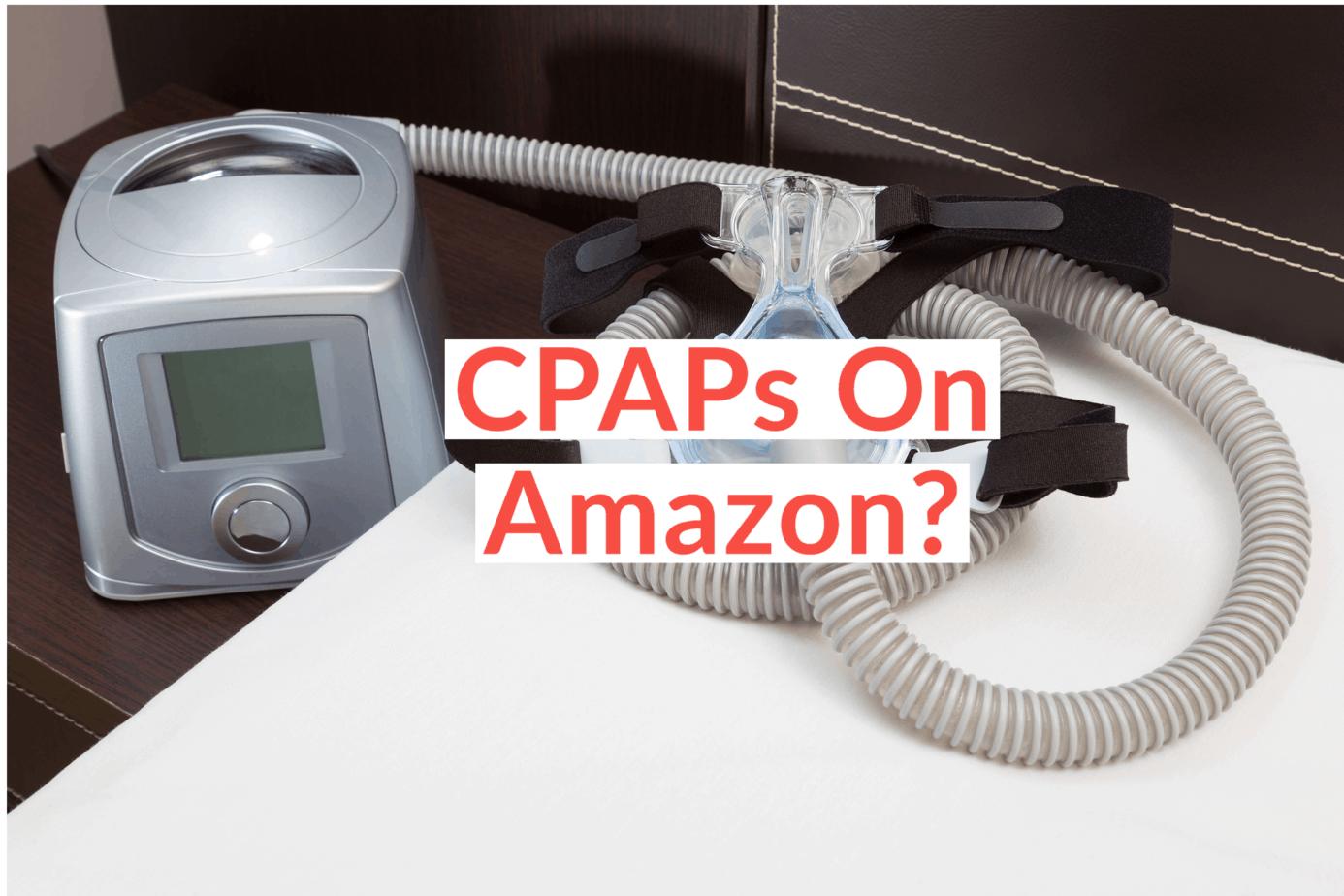 CPAP supplies Amazon